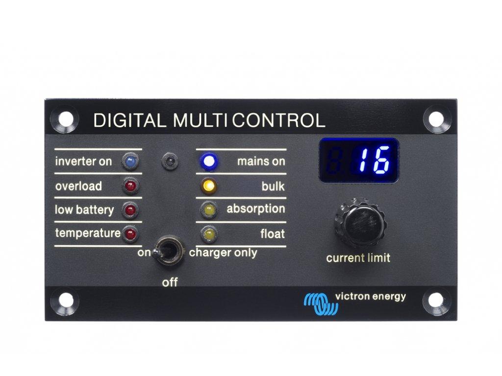 Digitálny multifunkčný panel 200/200A