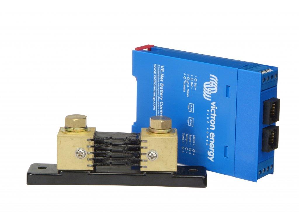 VE.Net Battery Controller 12/24/48 V
