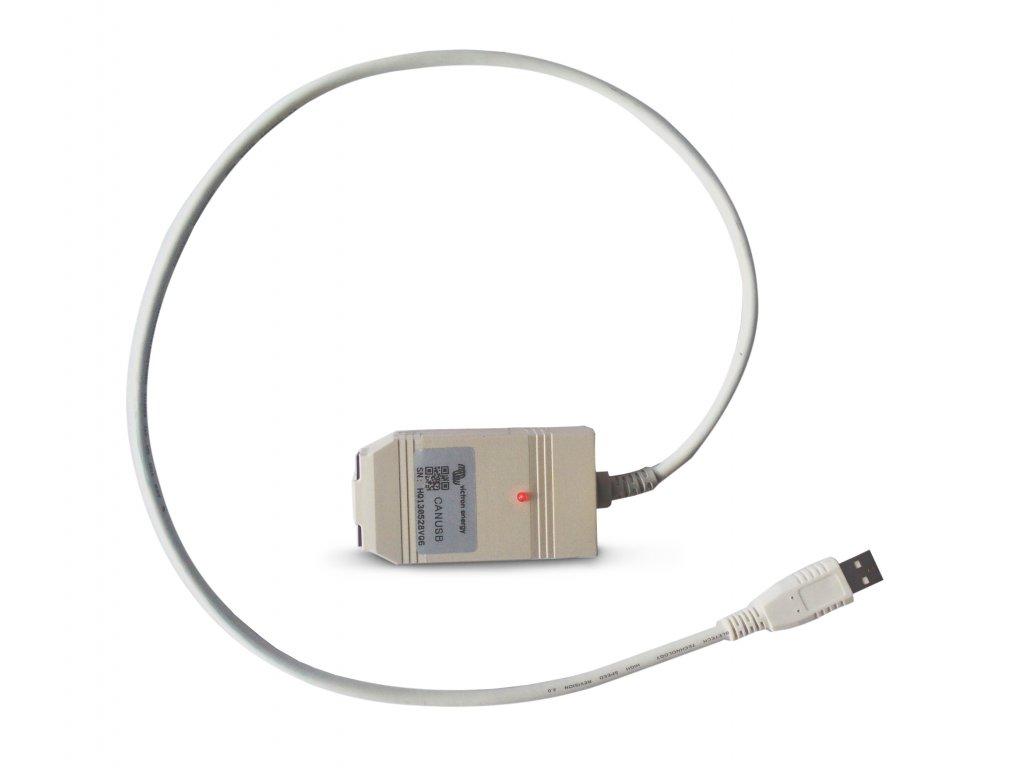 PC rozhranie VE.CAN-USB