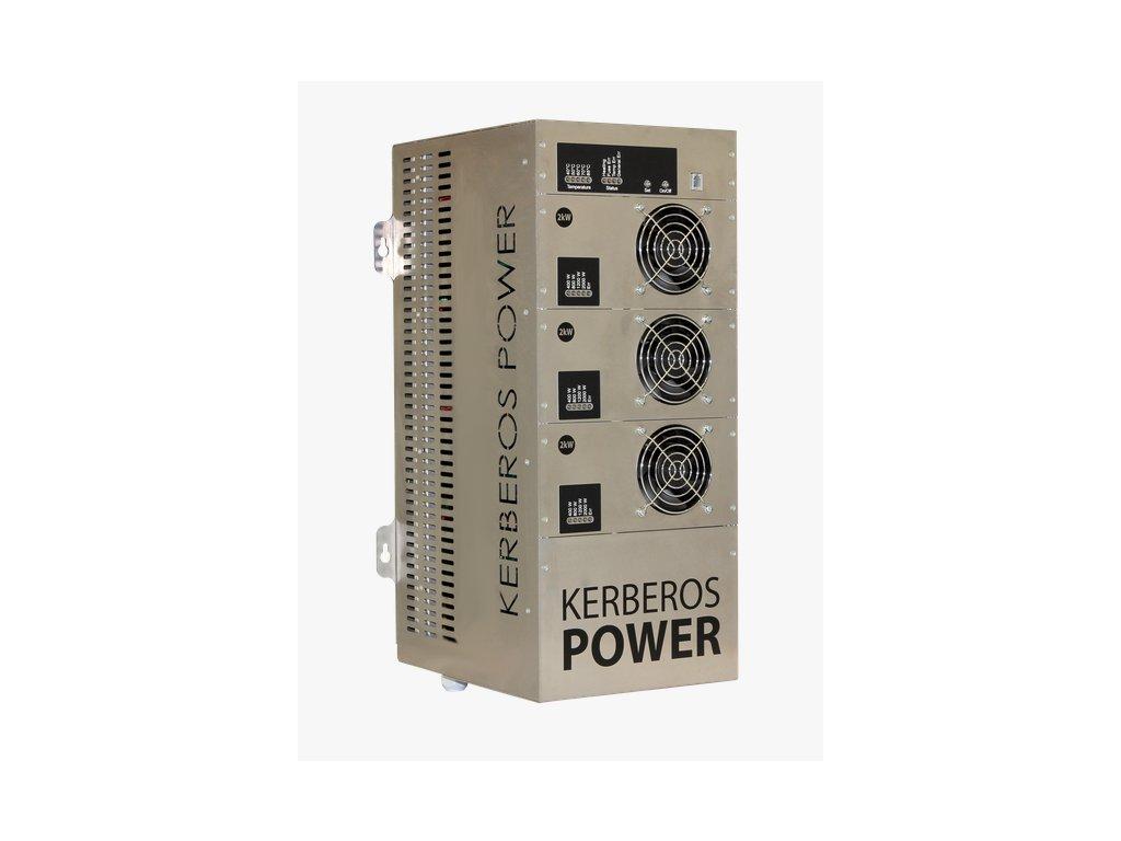 Kerberos Power 6000.B 2kW -  -