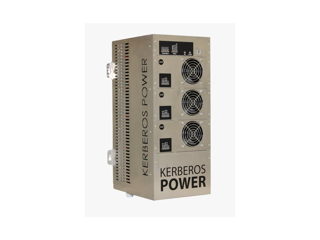 Kerberos Power 6000.B 4kW - -