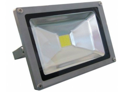 LED reflektor 20W, 12V, DC IP65