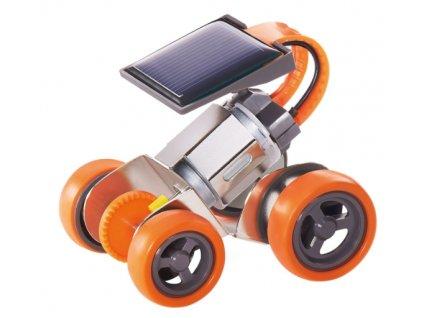 Solárne autíčko s dynamom POWERplus Road Runner
