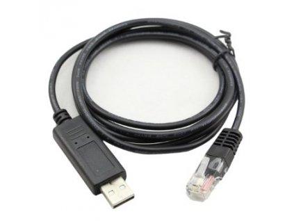 EPsolar USB komunikačný kábel