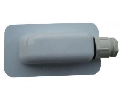 Prechodová krytka ABS UV
