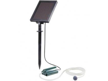 Solárny prevzdušňovač pre jazierka Renkforce 1407477
