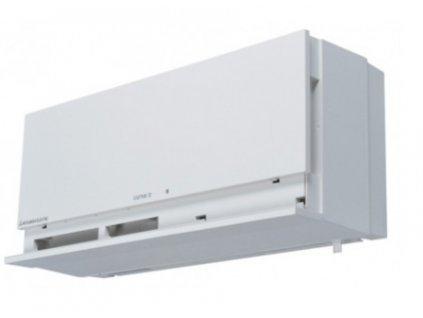 Lossnay VL100EU5E (Pripojenie k vhodnému nástennému vypínaču)