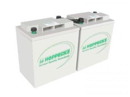 Solárna batéria Hoppecke 105 Sun Power VR M 12V