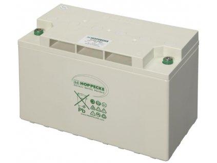 Solárna batéria Hoppecke 200 Sun Power VR M 6V