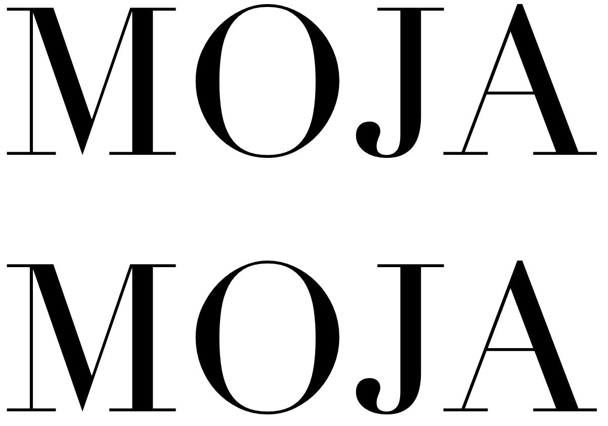 SHOP MOJA MOJA