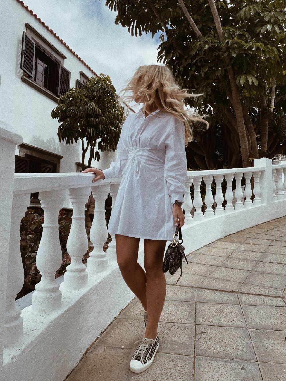 bílé šaty 2