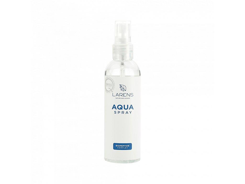 Aqua sprej