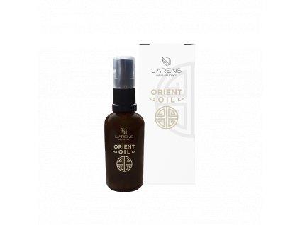 Orient oil