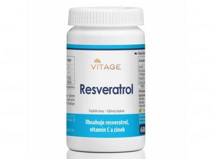 36 vitage resveratrol