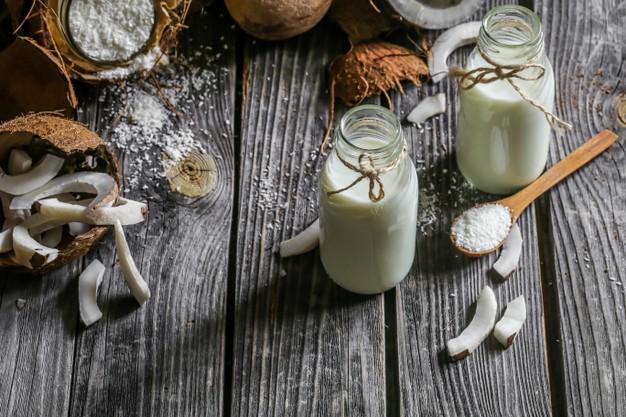 Kokosový olej úžasný nejen v kuchyni