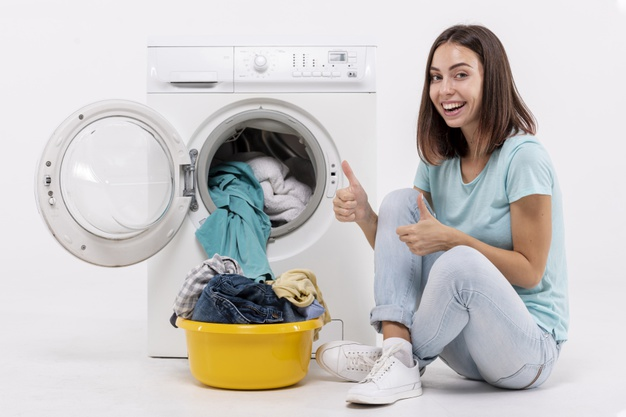 Jak na ekologické praní - postup a tipy
