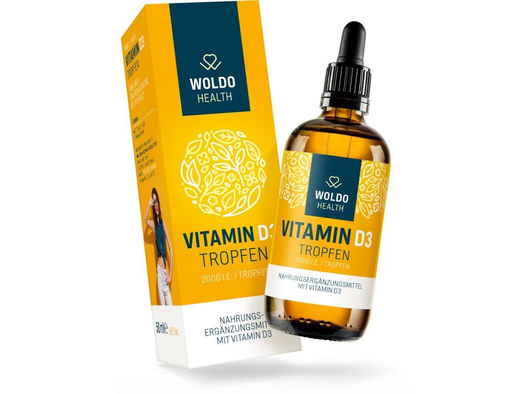 vitamin d3 shoprecall