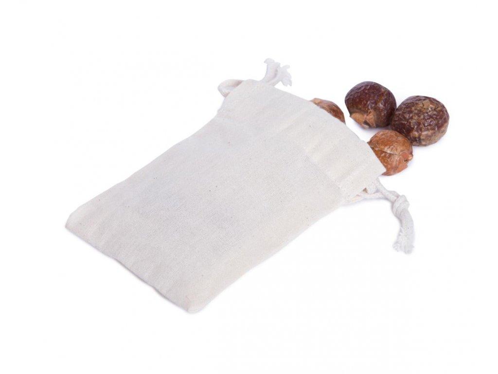 Tierra Verde – Sáček na mýdlové ořechy – bezobal 10 ks