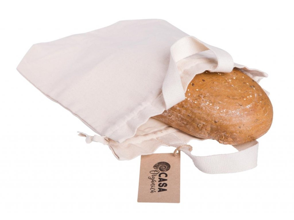 Tierra Verde – Taška na chleba (26×40 cm)