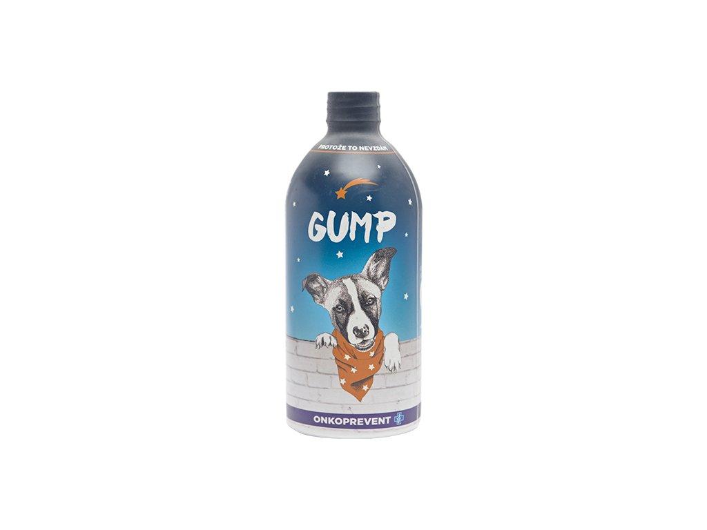 TOPVET GUMP - Onkoprevent 500ml
