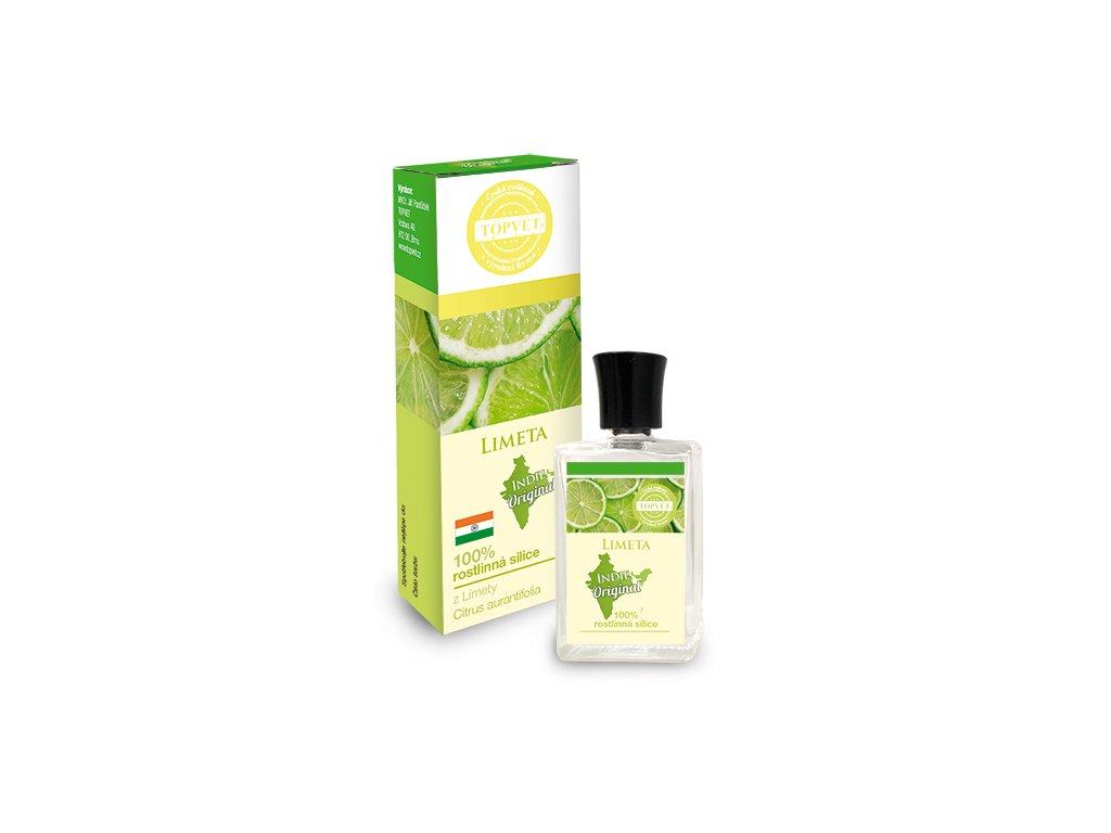 TOPVET Limeta - 100% silice 10ml