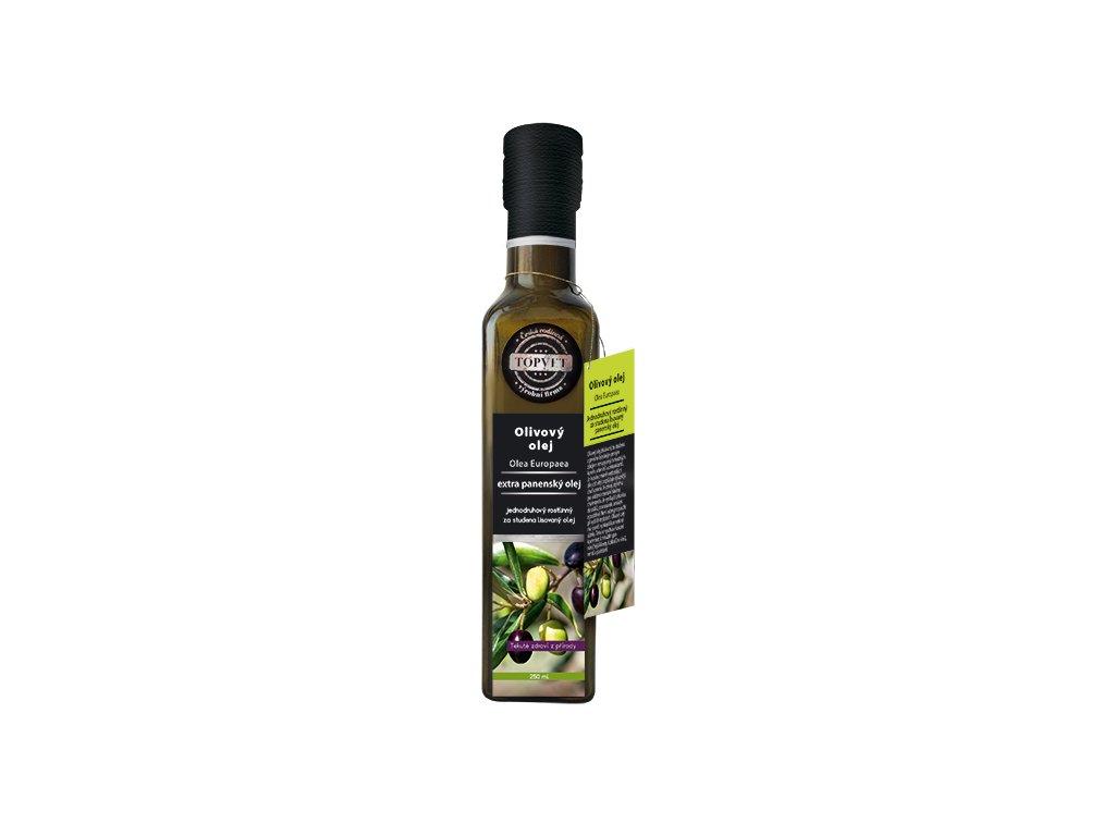 TOPVET Olivový olej 250ml