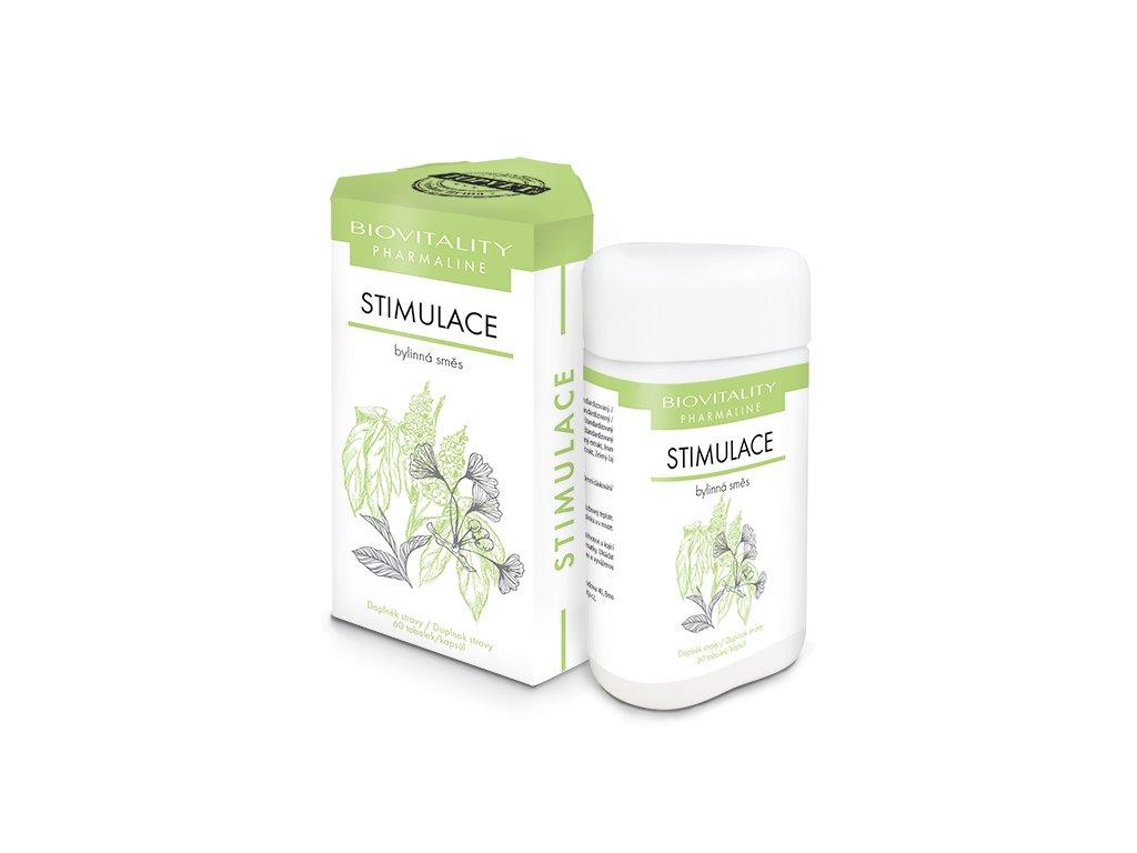 Biovitality Stimulace