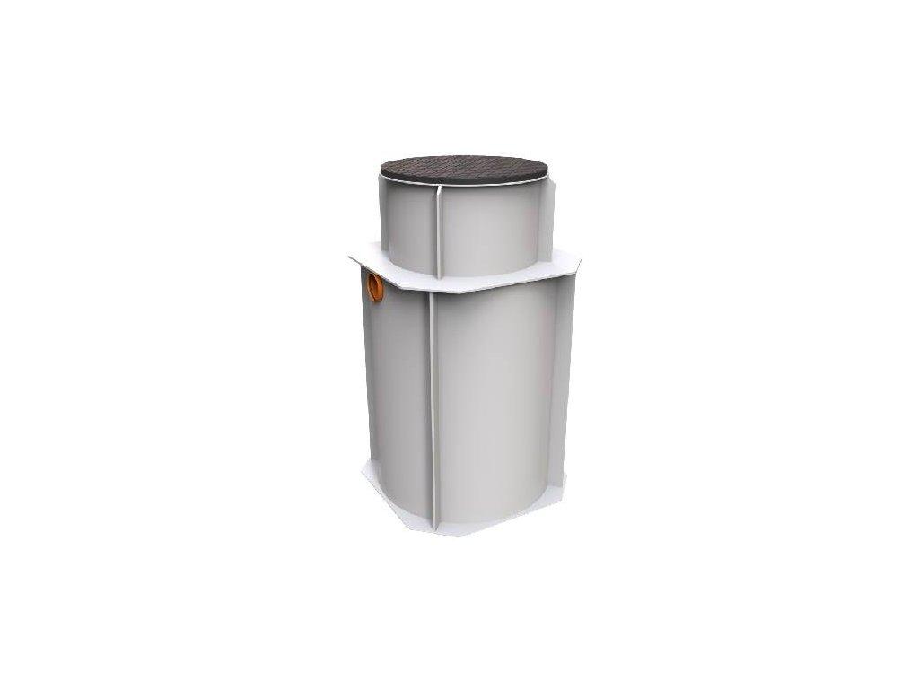 čistírna variocomp 5k