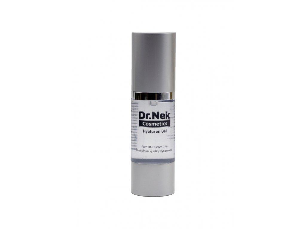 Dr.nek Cosmetics Kyselina hyaluronová Gel 30ml