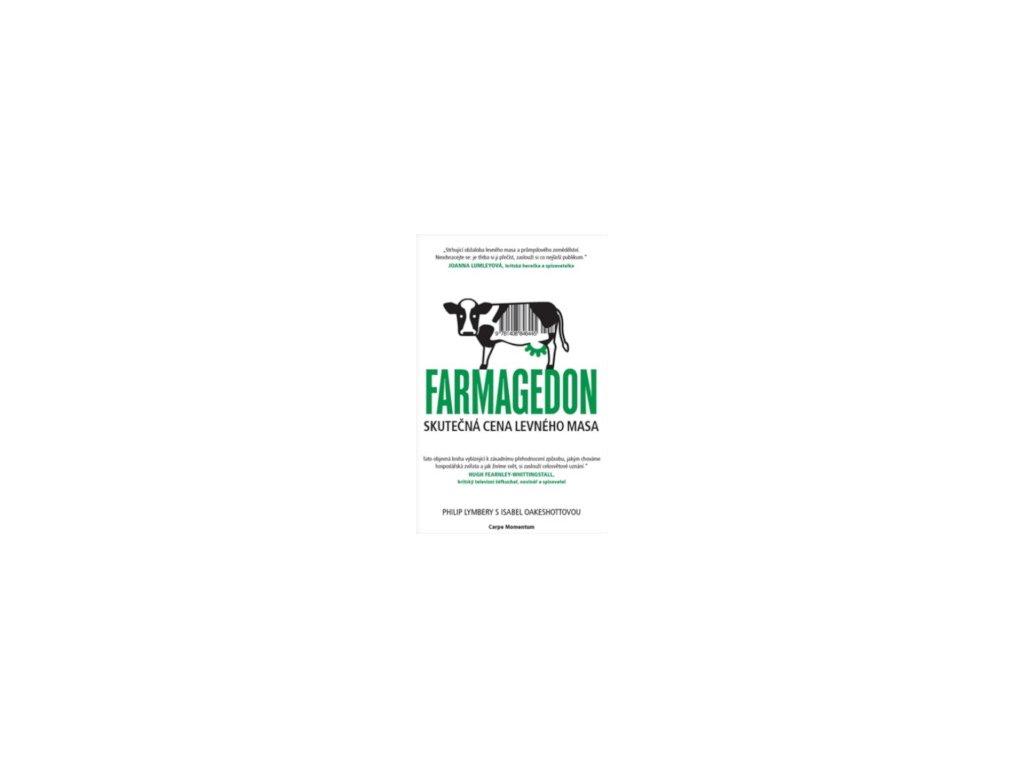 Tierra Verde – Farmagedon - kniha