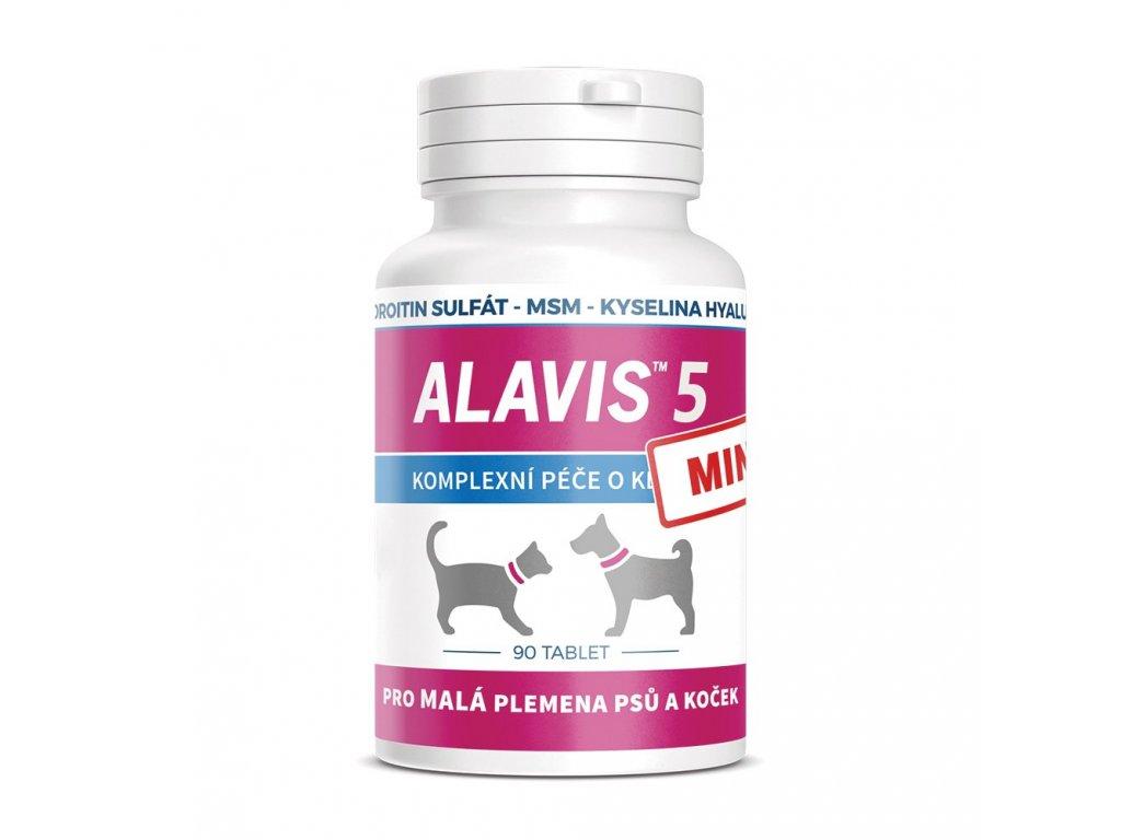 ALAVIS 5 MINI 90tbl