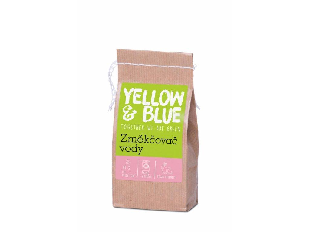 Tierra Verde – Změkčovač vody (Yellow & Blue), 250 g