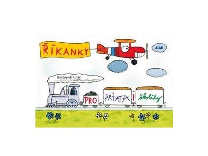 Rikanky pro prtata i skolaky shop recall