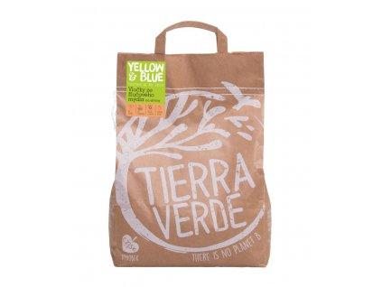 Tierra Verde – Vločky ze žlučového mýdla (Yellow & Blue), 2,5 kg