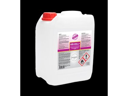 TOPVET VIR-KILL+ 5l 5000ml