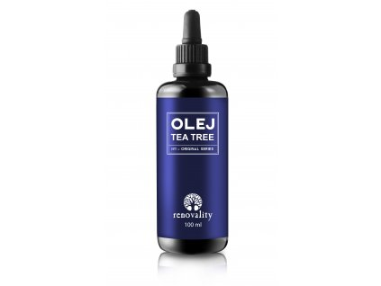 ABS POLSKO OLEJ TEA TREE