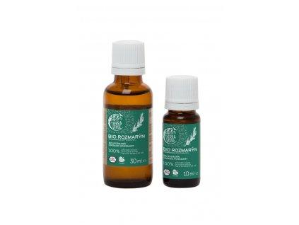Tierra Verde – Silice BIO Rozmarýn, 30 ml