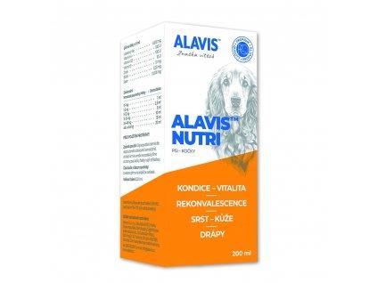 ALAVIS Nutri 200ml 1201202108491976302