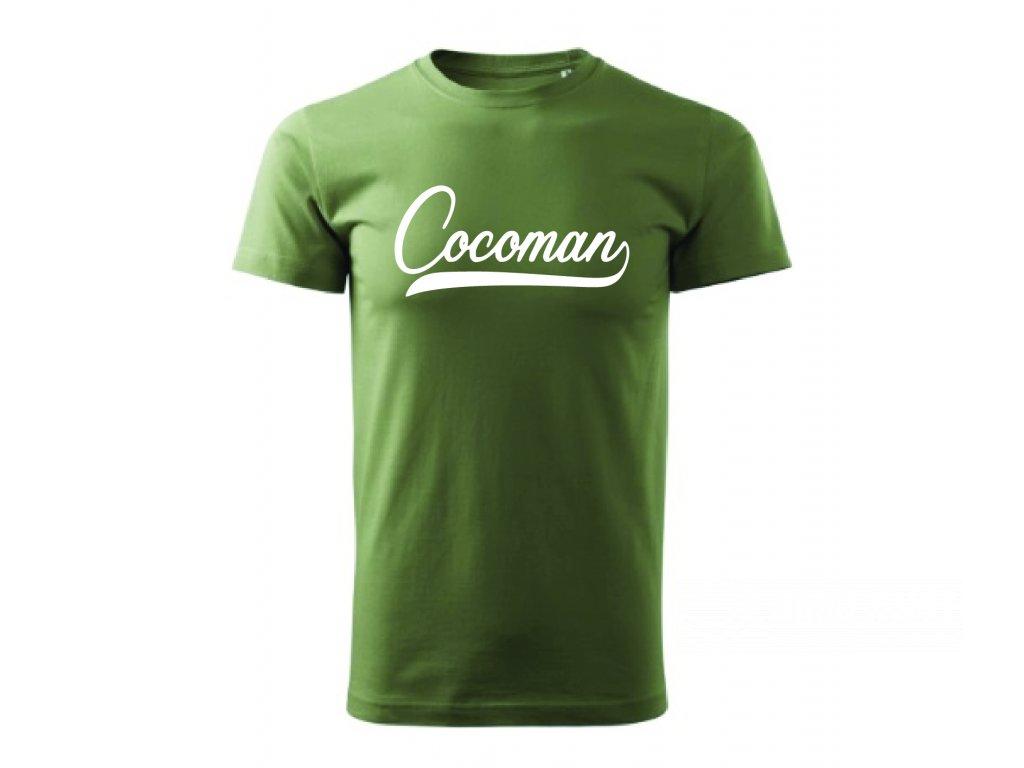 Trička Cocoman