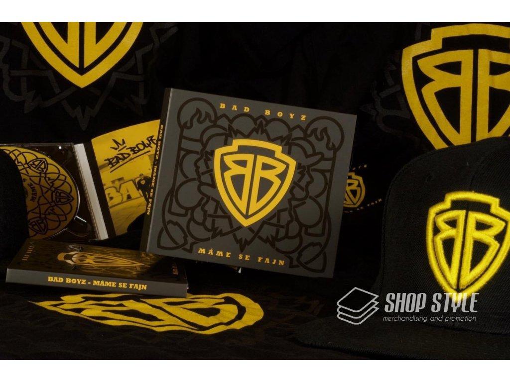 bb cd