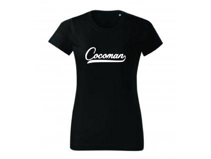 Trička dámská Cocoman