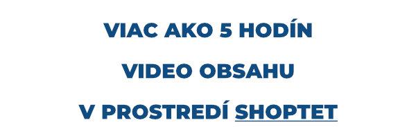 5 HODIN VIDEO