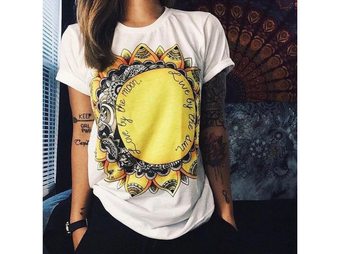 slunečnice 800