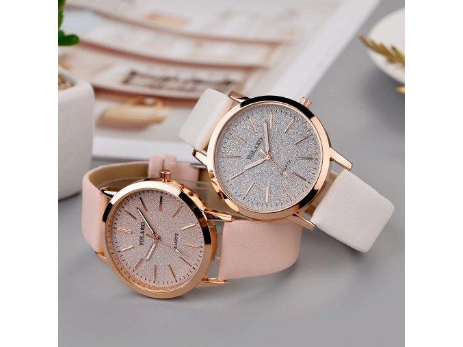 Luxusní dámské hodinky