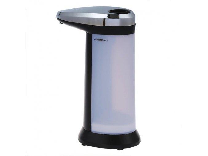 Automatický dávkovač mýdla a dezinfekčního prostředku
