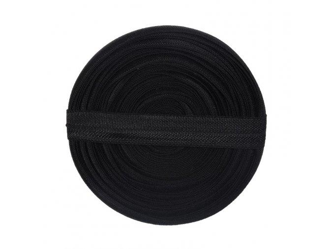 Širší guma nejen na šití
