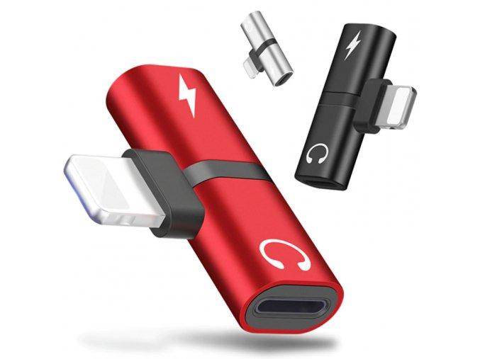 USB adaptér pro iPhone