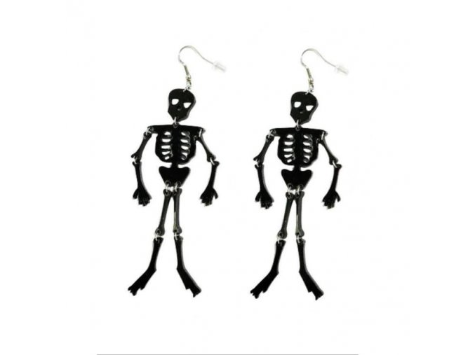 9 variant earrings for women girls cartoon funny cute horror zombies taro bats ghost dark christmas gifts halloween