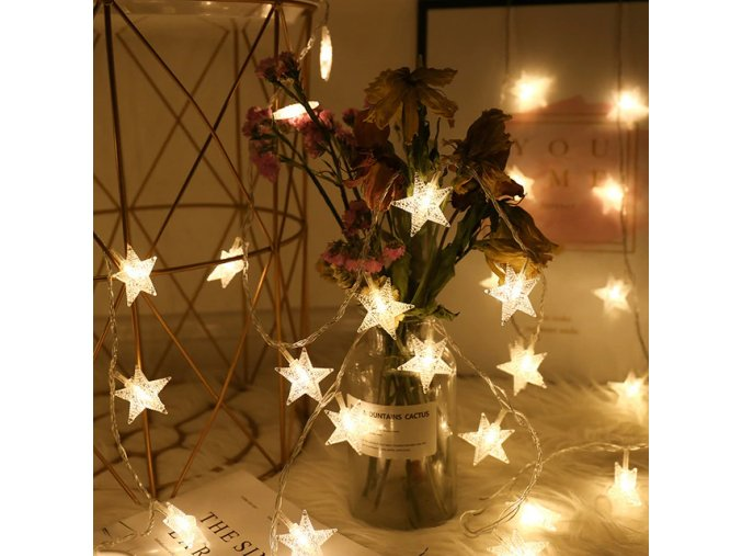 10 variant 3m 20 rattan ball string lights garland led lights decoration christmas decorations for home decor new year decorationq