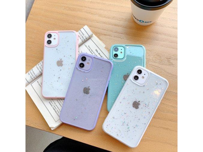 Silikonový obal na iPhone 7/8 a další0